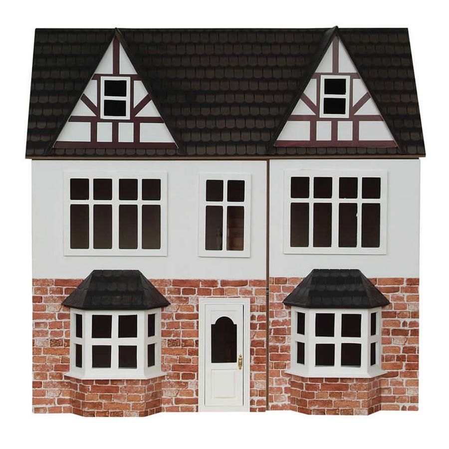 Orchard Avenue Dolls House Kit Dh034p Bromley Craft
