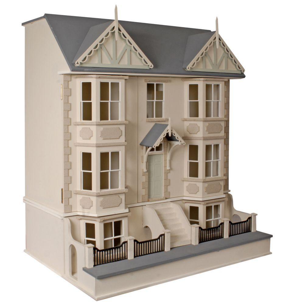 Cedar S Dolls House Kit Dhw004
