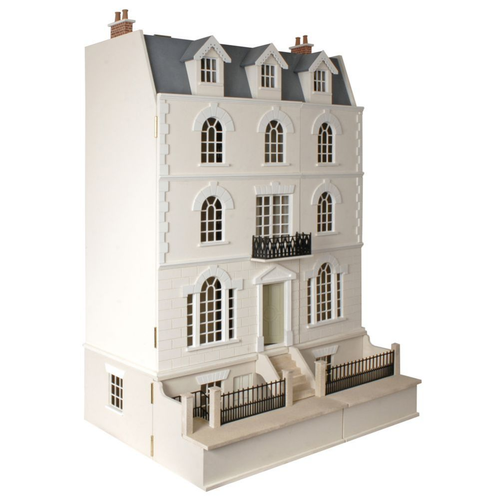 The Beeches Dolls House Kit Dhw36