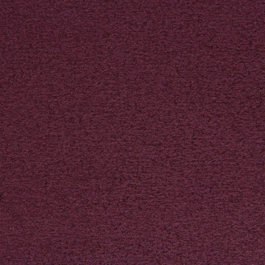 Suede Effect Carpet Carpet Self Adhesive Plum Diy680f