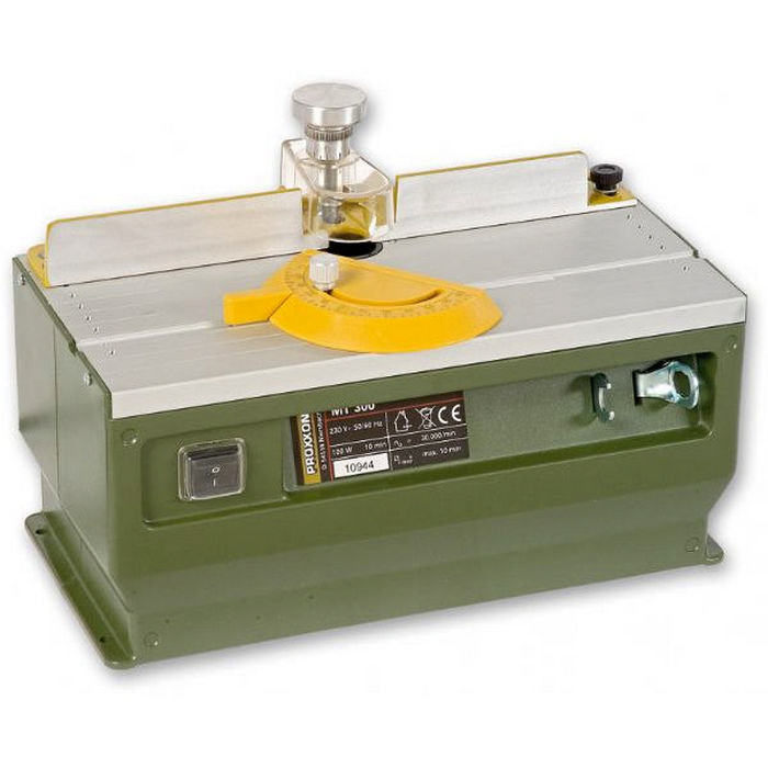 Proxxon Mp300 Micro Shaper Px610872