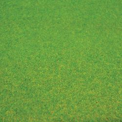 Grass Lawn Material for Dolls House (Small)