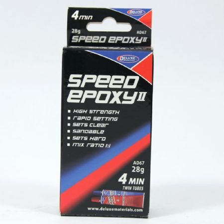 Speed Epoxy 28g