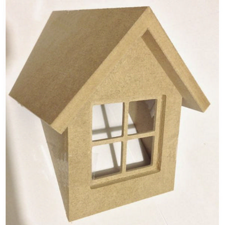 Dormer Window Kit for 1:12 Scale Dolls House