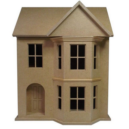 Bay Viewl Dolls House Project