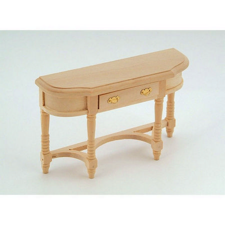 Dolls House Hall Table