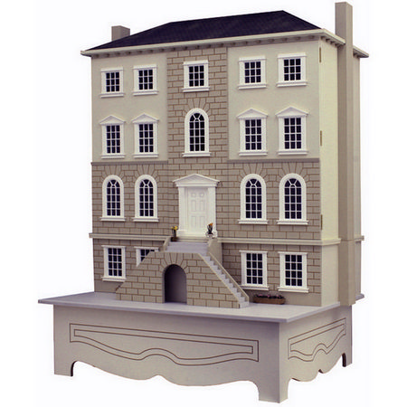 Rutland Grange Dolls House Kit