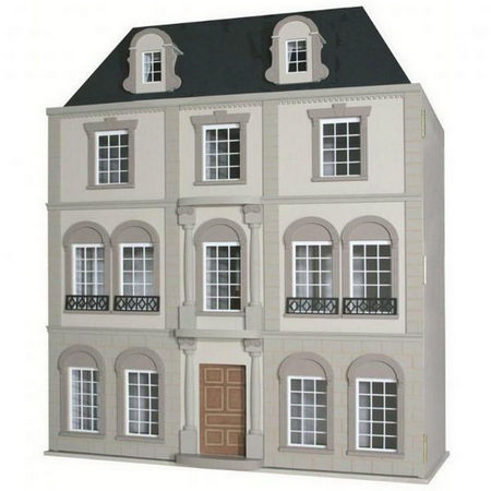 The Barrowden Dolls House Kit
