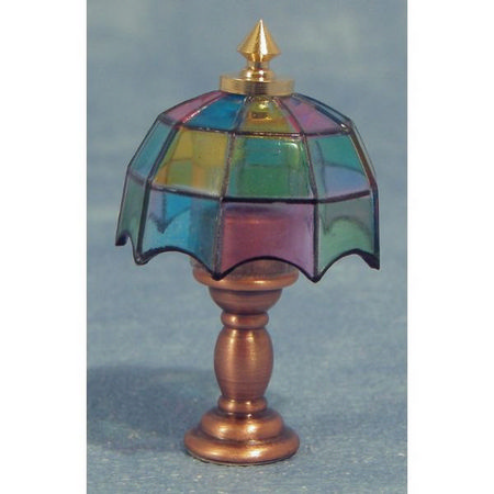 Tiffany Lamp (Non-working)