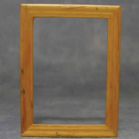 Wooden Picture Frames x2