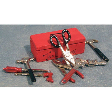 Miniature Tool Kit