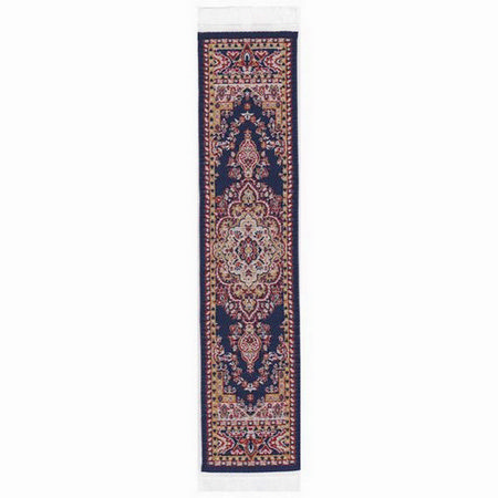 Woven Turkish Dolls House Runner - Small