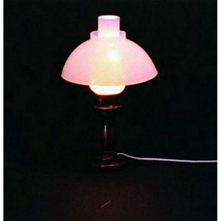 Karo Table Lamp for Dolls House (LT1039)