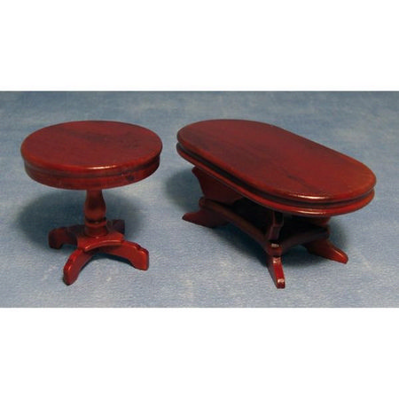 Pair of Casual Tables