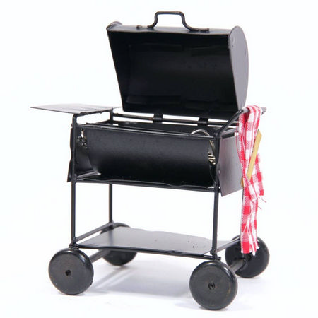 Dolls House Barbeque
