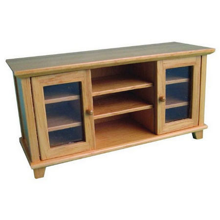 Modern Side Cabinet for Dolls House
