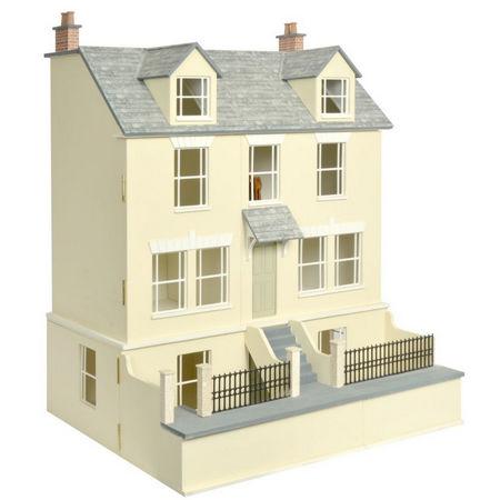 Haven Cottage Dolls House Kit Dhw43