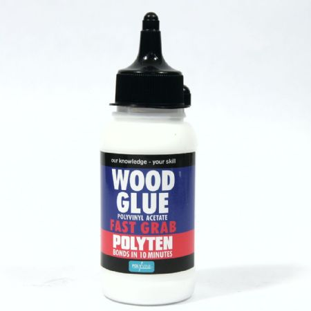 Poly10 Wood Glue (PVA) 125ml