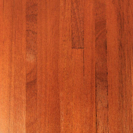 Oak Strip Wood Flooring Sheet - 1:12 scale