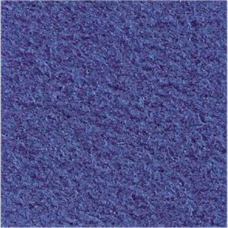 Dolls House Carpet (Self Adhesive) - Blue