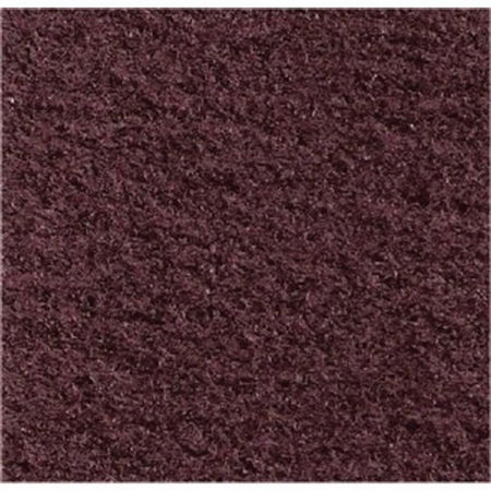 Dolls House Carpet (Self Adhesive) - Burgundy