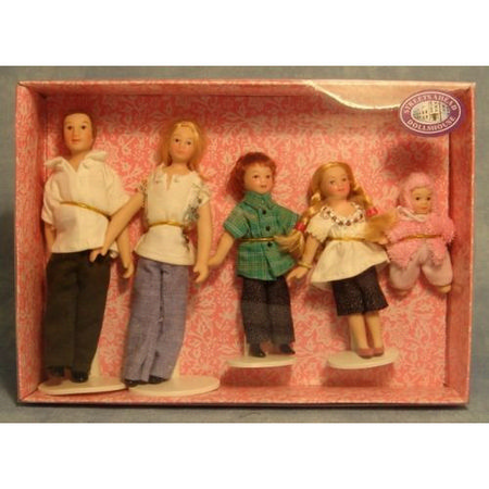 Modern Family - 5pc Set