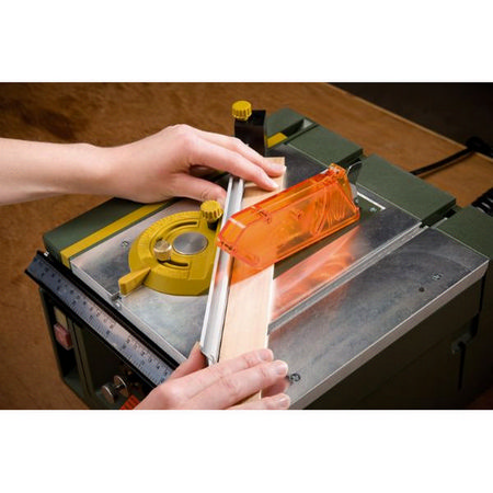 Proxxon FET Table Saw #3