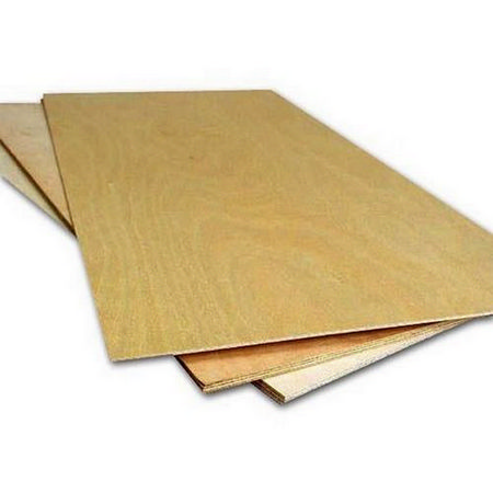 Plywood sheet 305mm x 305mm x 0.8mm