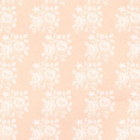 Blenheim Pastel Peach Dolls House Wallpaper Wallpaper Tiles Wp