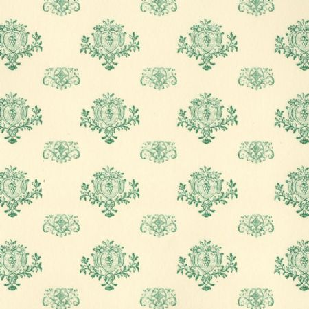 Byron and Shelley - Dolls House Wallpaper