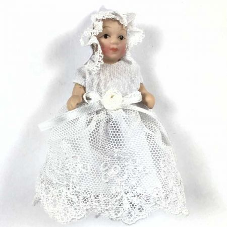 Baby Mabel Doll