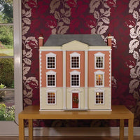 Montgomery Halll Dolls House Kit