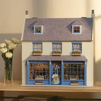Magpies Dolls House Shop Kit
