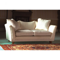 Classic Cream Sofa for Dolls House