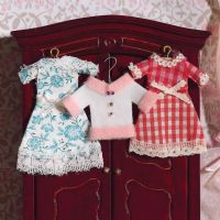 Girls Clothes x4 pcs