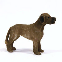 Mastiff Dog for Dolls House