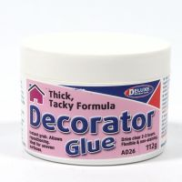 Deluxe Decorator Glue