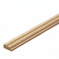 Architrave for Door Frames - 1:12 Scale