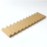 MDF Staircase for 1:12 Scale Dolls House
