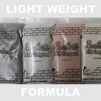 Realistic Brick Compound 375g - Light-Weight