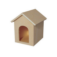 Dog Kennel - 1:12 scale