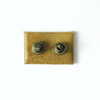 Double Light Switch for 1:12 Scale Dolls House