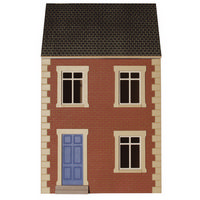 Terrace House Dolls House Kit