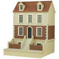 The Georgian Dolls House Kit