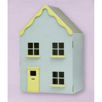 Pete's Cottage Dolls House Kit