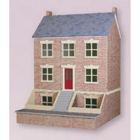 Starter House Dolls House Kit