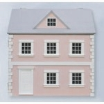 Barleythorpe Cottage Dolls House Kit