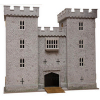 Collectors Dolls House Kits