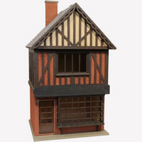 Tudor Dolls House