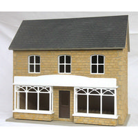 Double Shop - 1:24 scale Ex-Display